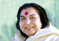 Shri Mataji Nirmala D.