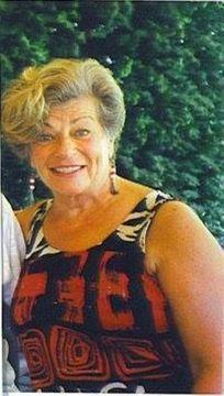 Lorraine Andreana O.
