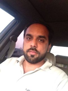 Hassan Raza R.