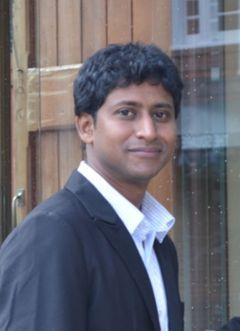 Kiran D.