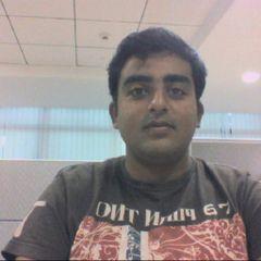 Dileep Kumar C.