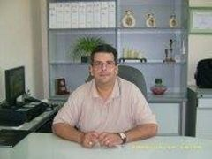 Jose Antonio Medina R.