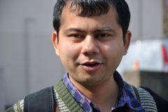 Jyotishman G.