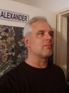 Alexander Peter K.
