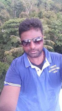 Jaya Shankar B.