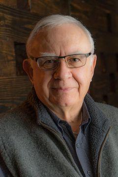 George G P.