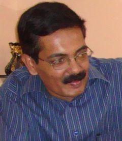 Ashwinikumar P.
