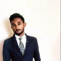 Praneesh R.