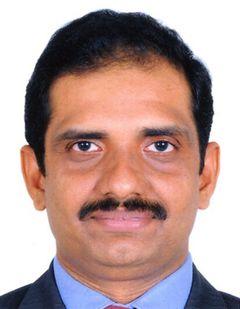 Vasanth J.