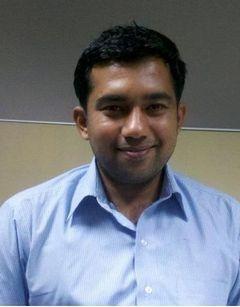 Pushkaraj T.