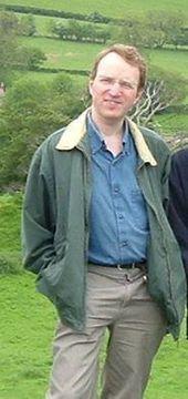Nick Eades