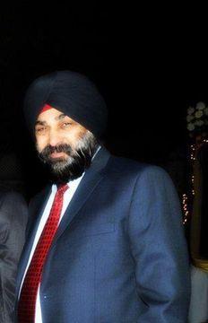 capt Surinder S.