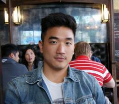 Andrew Chando Y.