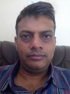 Parashuram K.