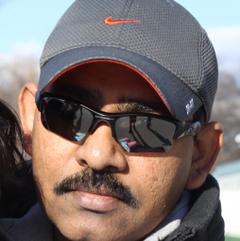 Manmohan K.