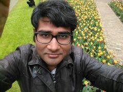 Soumyajyoti B.
