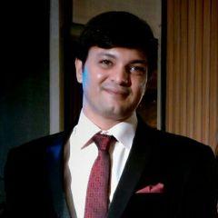 Sandeep H.