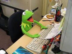 Kermit T.