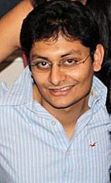 Pranav B.