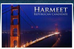 Harmeet V.
