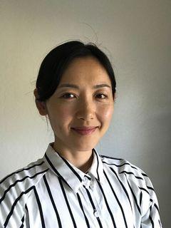 Evelyn Yonhee K.