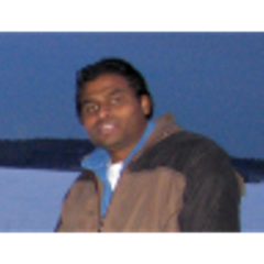 Sridhar K.