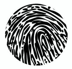 Thumbprint G.