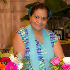 Maria Elena Aponte I.