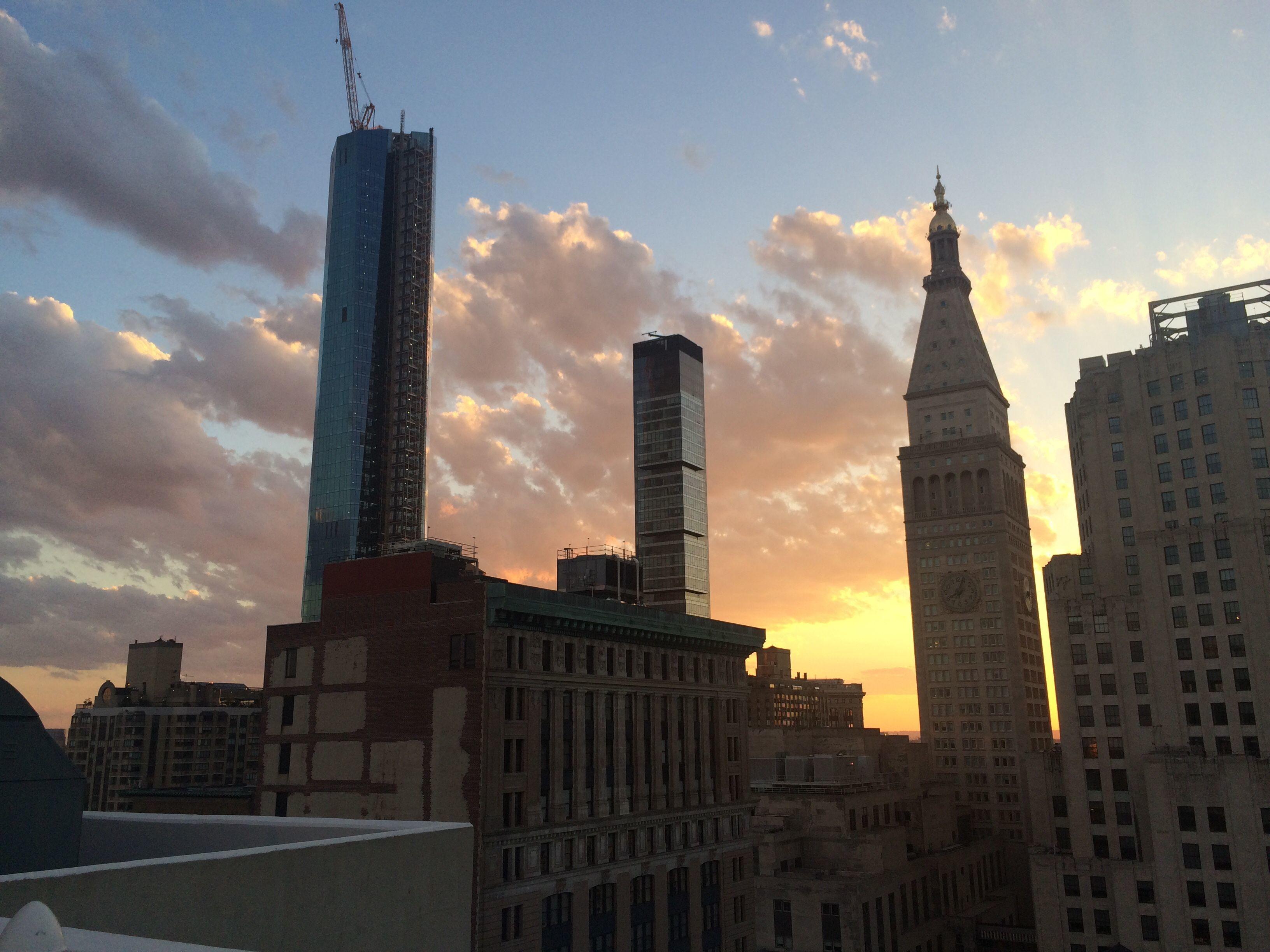 Derek - New York Finance, Trading & Banking Meetup (New ...