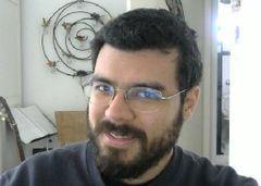 Julio Makdisse S.