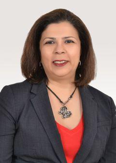Saadia A.