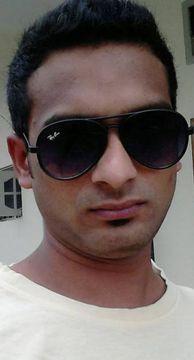 Sai Nikhil M.