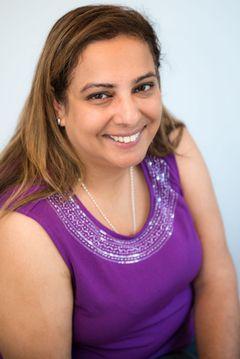 Christine Lakhbir J.