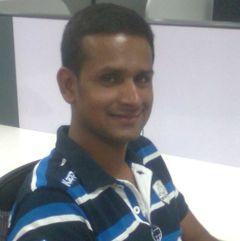 Hari Sandeep R.