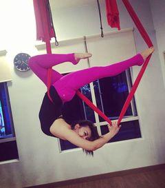 Mi Aerial Yoga S.