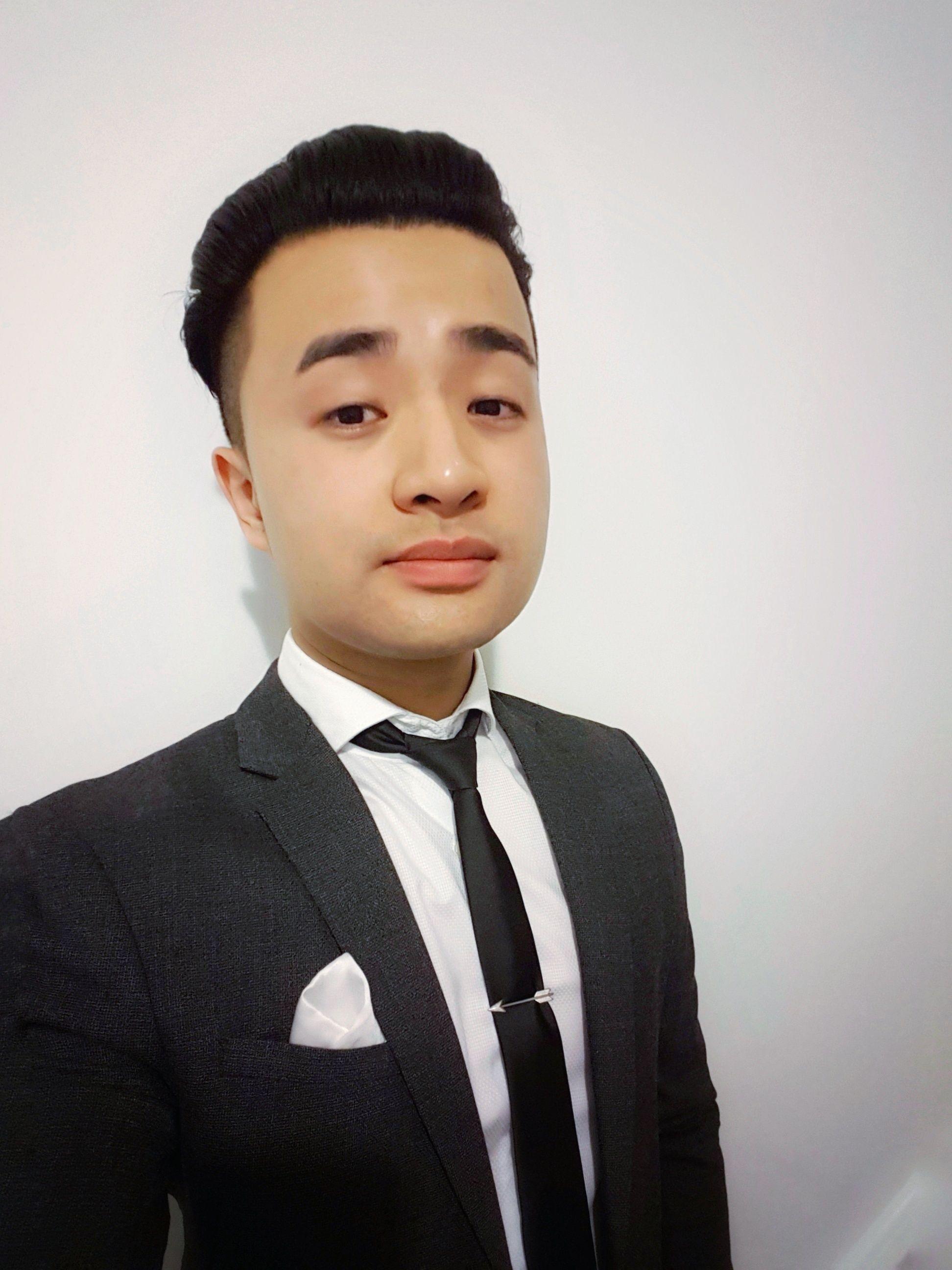 Asian singles toronto