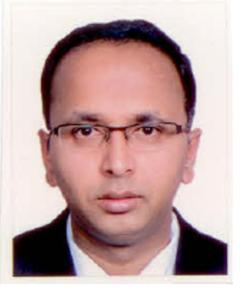 Praveen Kumar B.