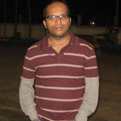 Sridhar M.