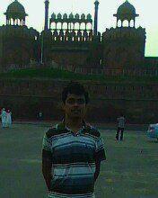 Tushar G.