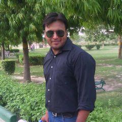 Sachin G.