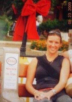 Andrea Carolina A.