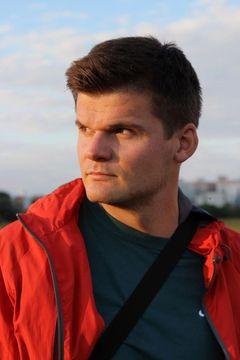 Janusz M.