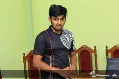 Mathanraj S.