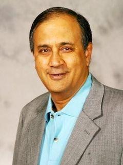 Kishen B.