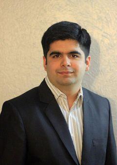 Shaval P.