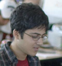Zakariyya M.