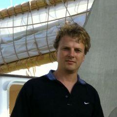 Simon van der V.