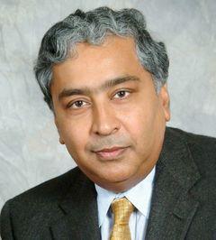 Ramanuj B.