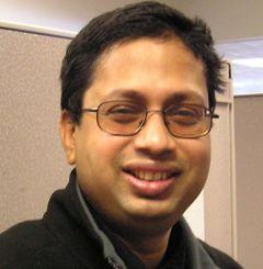 Srikanta Kumar S.