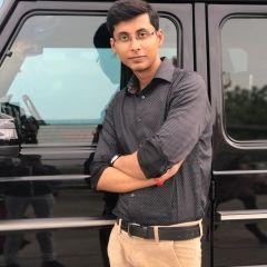 Prashant R.
